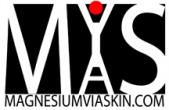 Magnesium Via Skin